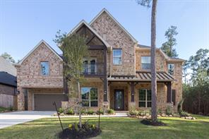 Houston Home at 33914 Mill Creek Way Pinehurst , TX , 77362 For Sale