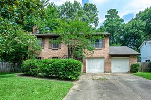 Houston Home at 3107 Glen Spring Drive Kingwood , TX , 77339-1309 For Sale