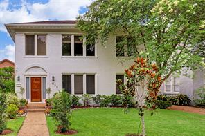 Houston Home at 1636 Hawthorne Street Houston , TX , 77006-3797 For Sale