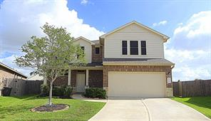 Houston Home at 23702 San Barria Drive Katy , TX , 77493-3046 For Sale