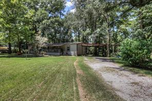 Houston Home at 16624 Carolina Street Splendora , TX , 77372-5944 For Sale