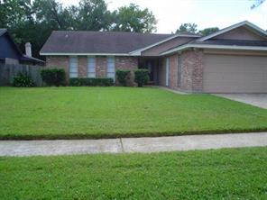 Houston Home at 16422 Brookford Drive Houston , TX , 77059-4707 For Sale