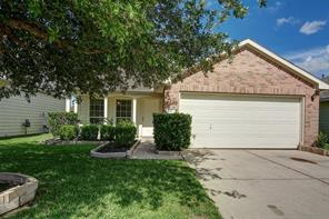18918 Ayston, Tomball, TX, 77375