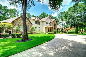 Houston Home at 16903 Hereford Drive Tomball , TX , 77377-8450 For Sale