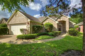 Houston Home at 4911 Slate River Lane Katy , TX , 77494-2378 For Sale