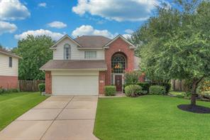 Houston Home at 19811 Holly Walk Spring , TX , 77388-6152 For Sale
