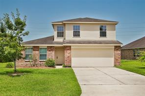 Houston Home at 914 Slate Valley Lane Spring , TX , 77373-3225 For Sale