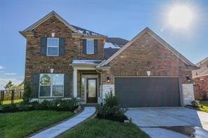 Houston Home at 19303 Hays Spring Drive Cypress , TX , 77433-6781 For Sale
