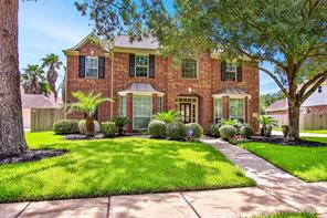Houston Home at 705 Pin Oak Drive Friendswood , TX , 77546-3593 For Sale