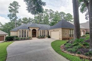 Houston Home at 120 Greenbriar Drive Conroe , TX , 77356-5876 For Sale