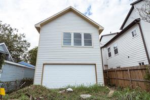 Houston Home at 2712 Commerce Street Houston                           , TX                           , 77003 For Sale