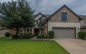 Houston Home at 14331 Hazeldale Drive Cypress , TX , 77429-5575 For Sale