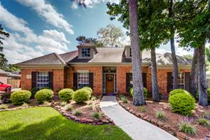 Houston Home at 4118 Rock Springs Drive Kingwood , TX , 77345-1245 For Sale