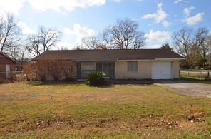 467 Avenue E, Markham TX 77456