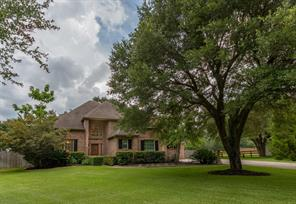 Houston Home at 17622 Yaupon Circle Tomball , TX , 77377-9101 For Sale