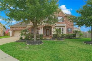 2409 harbor pass drive, pearland, TX 77584