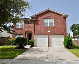 2821 Woodspring Forest, Houston, TX, 77345