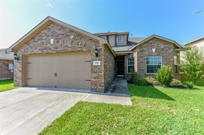 Houston Home at 2310 Sunstone Place Drive Rosharon , TX , 77583-2482 For Sale