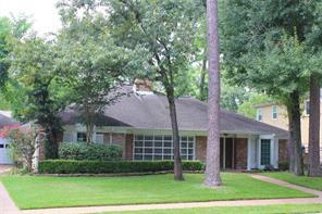 12330 Rip Van Winkle Drive, Houston, TX 77024