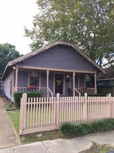 Houston Home at 518 W 14th Street Houston , TX , 77008-4114 For Sale