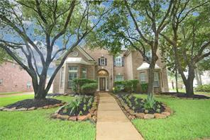 Houston Home at 16510 Westwego Trail Cypress , TX , 77429-4857 For Sale