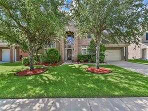 Houston Home at 2409 Delta Bridge Drive Pearland , TX , 77584-1568 For Sale
