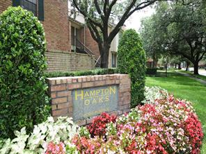 Houston Home at 4000 Purdue Street 157 Houston , TX , 77005-1201 For Sale
