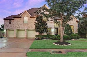 Houston Home at 2305 Paradise Canyon Drive Pearland , TX , 77584-3298 For Sale