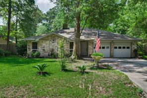Houston Home at 3211 Wilde Woods Way Spring , TX , 77380-2570 For Sale