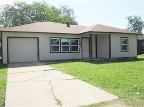 1304 Craig Dr, Galena Park TX 77547