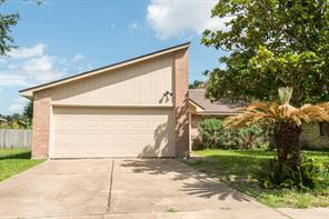 Houston Home at 22006 Pearl Lake Drive Katy , TX , 77449-3812 For Sale