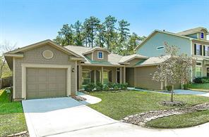 Houston Home at 54 Woodland Hills Drive A Conroe , TX , 77303-1578 For Sale