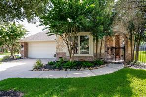 Houston Home at 23114 Redberry Lane Katy , TX , 77494-4201 For Sale