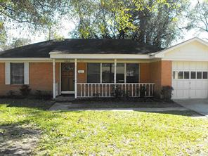 Houston Home at 2203 Wakefield Drive Houston , TX , 77018-5034 For Sale