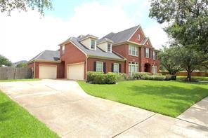 Houston Home at 1802 Sabine Lane Richmond , TX , 77406-7940 For Sale