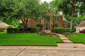 Houston Home at 6111 Lark Valley Court Kingwood , TX , 77345-1878 For Sale
