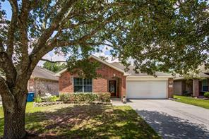 Houston Home at 18635 Artesian Way Humble , TX , 77346-2929 For Sale