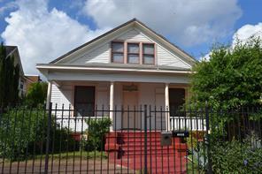 Houston Home at 1304 Truxillo Street Houston , TX , 77004-3956 For Sale