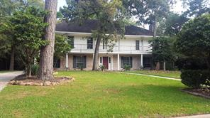 Houston Home at 3406 Brookhaven Drive Montgomery , TX , 77356-5504 For Sale