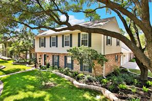 Houston Home at 14802 Chadbourne Drive Houston , TX , 77079-6315 For Sale