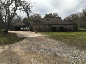 Houston Home at 151 Tweedy Ln Sweeny , TX , 77480 For Sale
