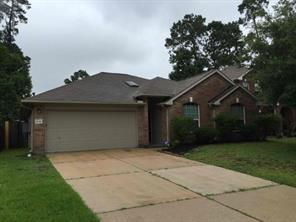 Houston Home at 16311 Ancient Forest Drive Humble , TX , 77346-3236 For Sale