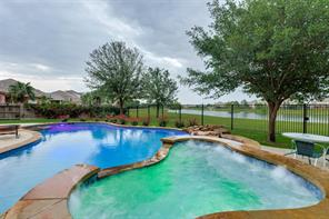 Houston Home at 11414 Carson Field Lane Cypress , TX , 77433-2292 For Sale