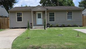 Houston Home at 10617 Flaxman Street Houston , TX , 77029-2737 For Sale