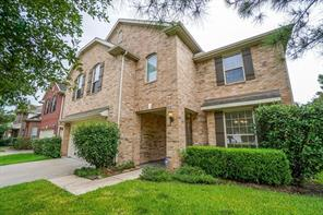 Houston Home at 26127 Jasmine Field Way Katy , TX , 77494-5801 For Sale