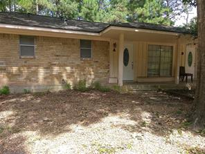 Houston Home at 291 Hereford Drive A Conroe , TX , 77304-1737 For Sale