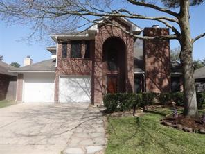 Houston Home at 14306 Cypress Valley Drive Cypress , TX , 77429-6310 For Sale