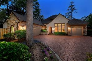 Houston Home at 27 Cotillion Court The Woodlands , TX , 77382-2738 For Sale