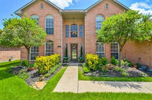 Houston Home at 9533 Dry Springs Drive La Porte , TX , 77571-3990 For Sale