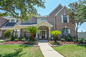 Houston Home at 1207 Wildwood Lane Katy , TX , 77494-4228 For Sale